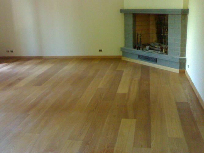 Montaggio pavimenti in legno  Montaggio parquet prefiniti Firenze