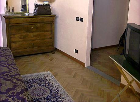 Parquet di Merendoni  Levigare pavimenti in legno Firenze