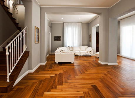 Firenze Parquet di Merendoni  Posa e ripulitura pavimenti in legno